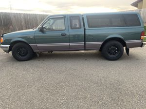 Ford Ranger for Sale in Atwater, CA