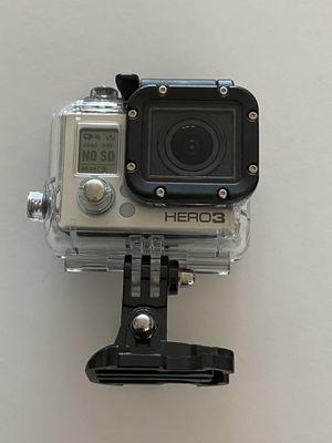 GoPro Hero 3 camera for Sale in Orlando, FL