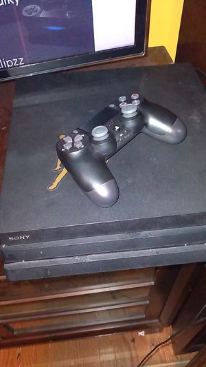 Ps4pro for Sale in Pawtucket, RI