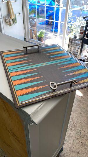 Game Board Tray for Sale in Santa Rosa, CA