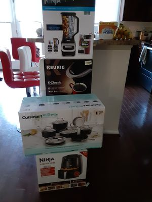 Kitchen items for Sale in Denver, CO