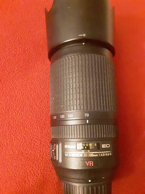 Nikon and Cimark filter lenses for Sale in Littleton, CO