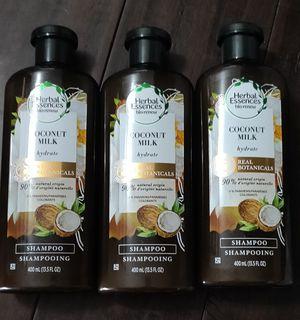 Herbal shampoo for Sale in Broken Arrow, OK