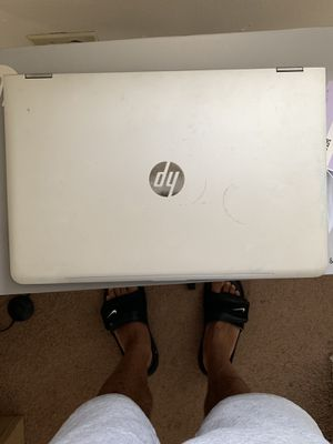 Hp x360 convertible notebook for Sale in Philadelphia, PA