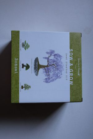 4 Bonsai Tree Growing Kit for Sale in Silver Spring, MD
