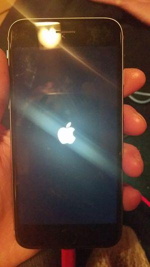 Iphone 6s 32gb unlocked for Sale in Kennewick, WA