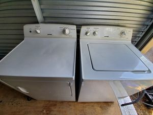 Hotpoint Washer and Dryer set for Sale in Port St. Lucie, FL