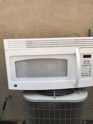 Microwave Ge for Sale in Modesto, CA