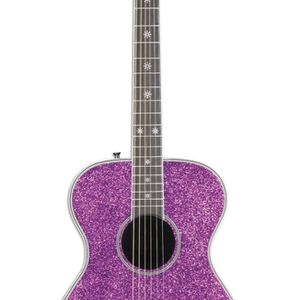 Daisy Rock Pink Acoustic Electric Guitar for Sale in Denver, CO