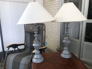 Vintage lamp for Sale in Columbus, OH
