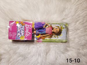 Barbie Team Stacie for Sale in Tustin, CA