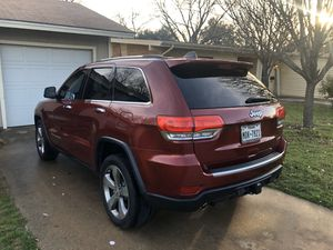 Jeep Grand Cherokee 2014 V6 NO 4X4 for Sale in Fort Worth, TX