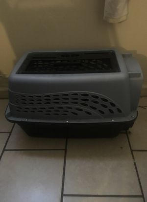 Dog crate (medium) for Sale in Washington, DC