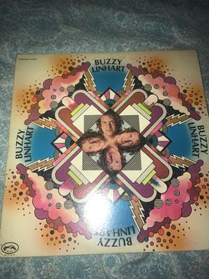 Buzzy linhart Lp for Sale in Lake Worth, FL