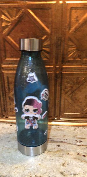 LOL Doll water bottle new for Sale in Castle Rock, CO
