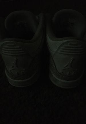 Jordan retro 3's for Sale in Ponte Vedra Beach, FL