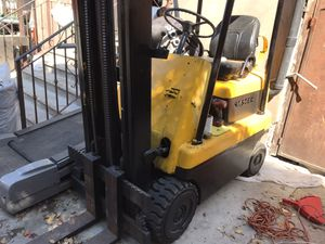 Hyster forklift for Sale in Los Angeles, CA