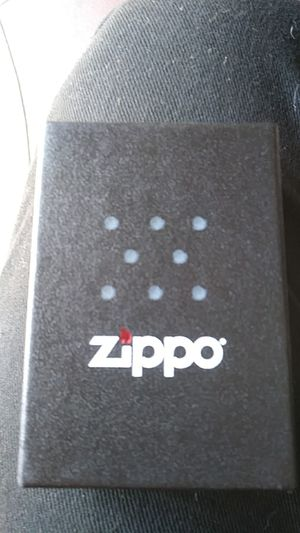 Zippo for Sale in Los Angeles, CA