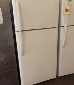 Frigidaire Top Freezer 🙈⚡️⏰🍂✔️🔥😀🙈⚡️⏰🍂✔️🔥😀🙈⚡️⏰🍂🍂✔️ Appliance Liquidation!!!!!!!!!!!!!!!!!!!!!!!!!!!!!! for Sale in Austin, TX