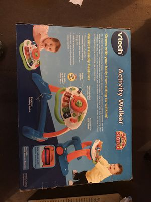 Baby Activity Walker for Sale in Takoma Park, MD