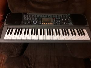 Piano eléctrico concertmate- 995 $20 for Sale in Grand Prairie, TX