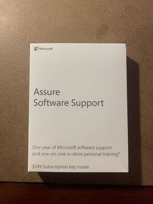 Assure software support for Sale in Houston, TX