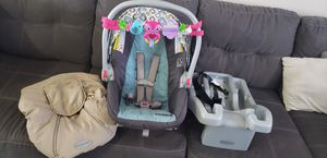 Graco car seat for Sale in Maple Shade Township, NJ