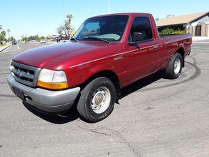 2000 ford ranger for Sale in Glendale, AZ
