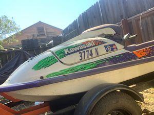 Kawasaki 750 for Sale in Hickman, CA