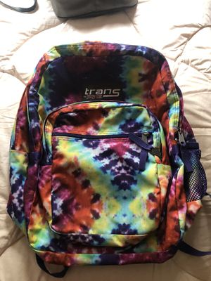 Backpack jansport for Sale in West Chicago, IL