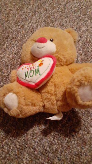 Cute, soft, teddy bear for Sale in Ripon, WI