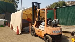Toyota forklift. 4400lb for Sale in Lakeside, CA
