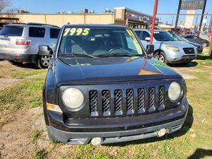 2011 Jeep Patriot sport for Sale in San Antonio, TX