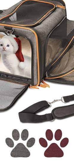 Petpeppy Expandable Pet Carrier for Sale in Kings Mountain,  NC
