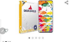 Delta Shield Samsung S20 screen protector for Sale in Kilgore, TX