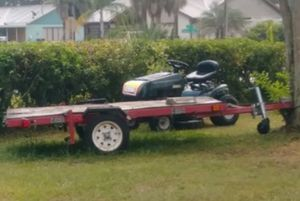 Trailer 4x8 for Sale in Kissimmee, FL
