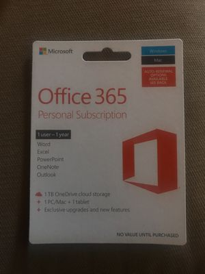 Office 365 for Sale in Philadelphia, PA