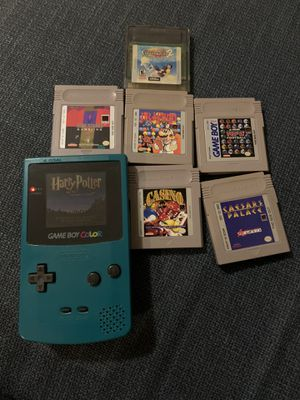 Game boy for Sale in Haines City, FL