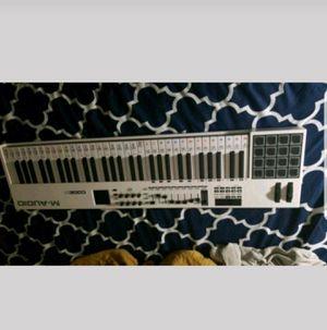 "M-Audio Code 61 USB ""VERY RARE LIKE NEW!"" for Sale in Johnston, RI"