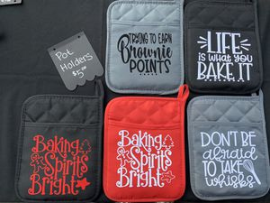 Pot Holders - Christmas Gifts for Sale in Henderson, NV