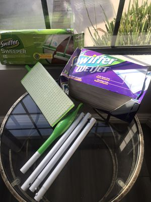 Swiffer new everything for Sale in San Dimas, CA