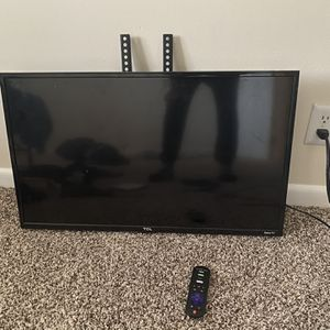 "32"" Smart Roku TV for Sale in Alexandria, VA"