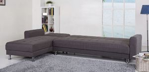 Sectional Sofa Bed for Sale in Palm Springs, CA