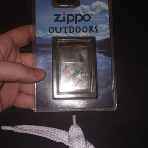 Brand New Never Opened Zippo for Sale in Indianapolis, IN