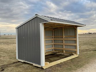 8x12 Animal shelter-Goat And sheep Shed for Sale in Euless,  TX
