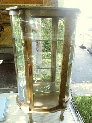 Antique Cabinet for Sale in Beltsville, MD