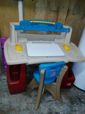 Used Kids Desk for Sale in Tampa, FL