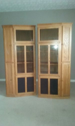 Display Cabinet for Sale in Alpharetta, GA