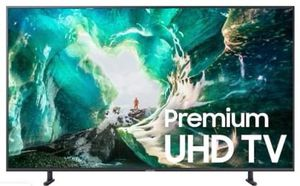 """55"""" Samsung Smart 4K TV for Sale in Mountain View, CA"""
