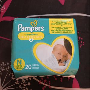 Pamper Diapers for Sale in Atlanta, GA